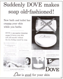soap old