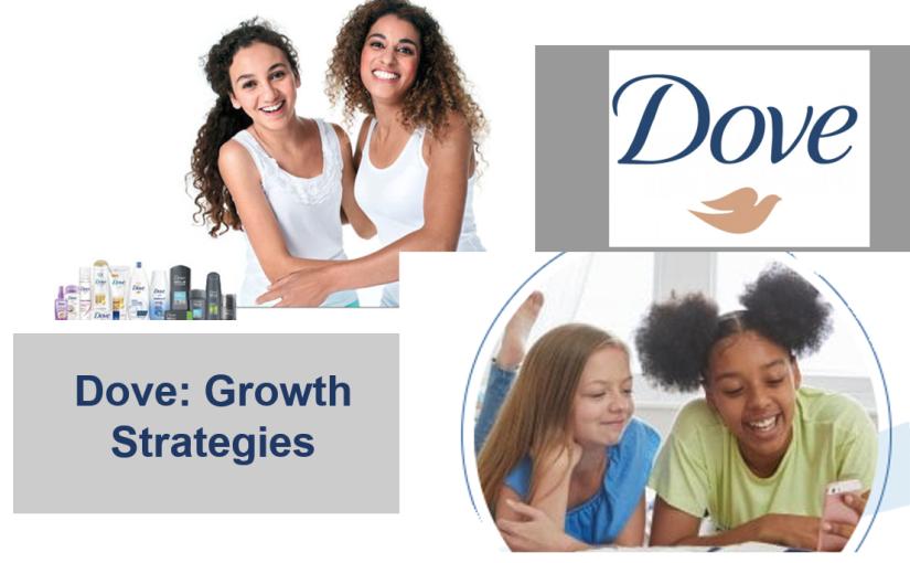 DOVE: Growth Strategies